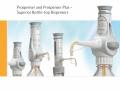 [카탈로그] Prospenser and Prospenser Plus – Superior Bottle-top Dispensers