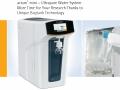 [카탈로그] arium® mini – Ultrapure Water System